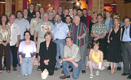 Group photo from 2006.