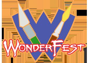 WonderFest W logo
