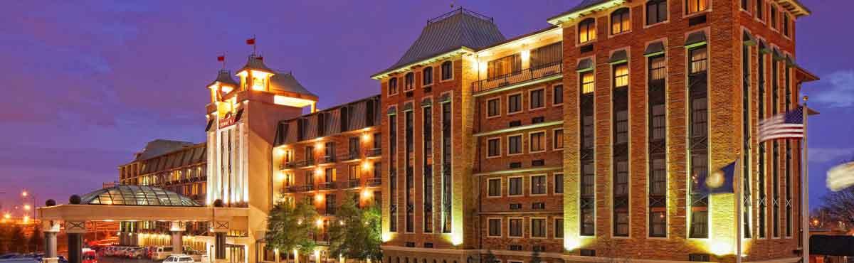 Photo of Crowne Plaza Hotel Louisville