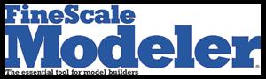 FineScale Modeler logo