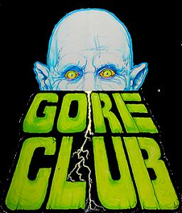 Louisville Gore Club logo